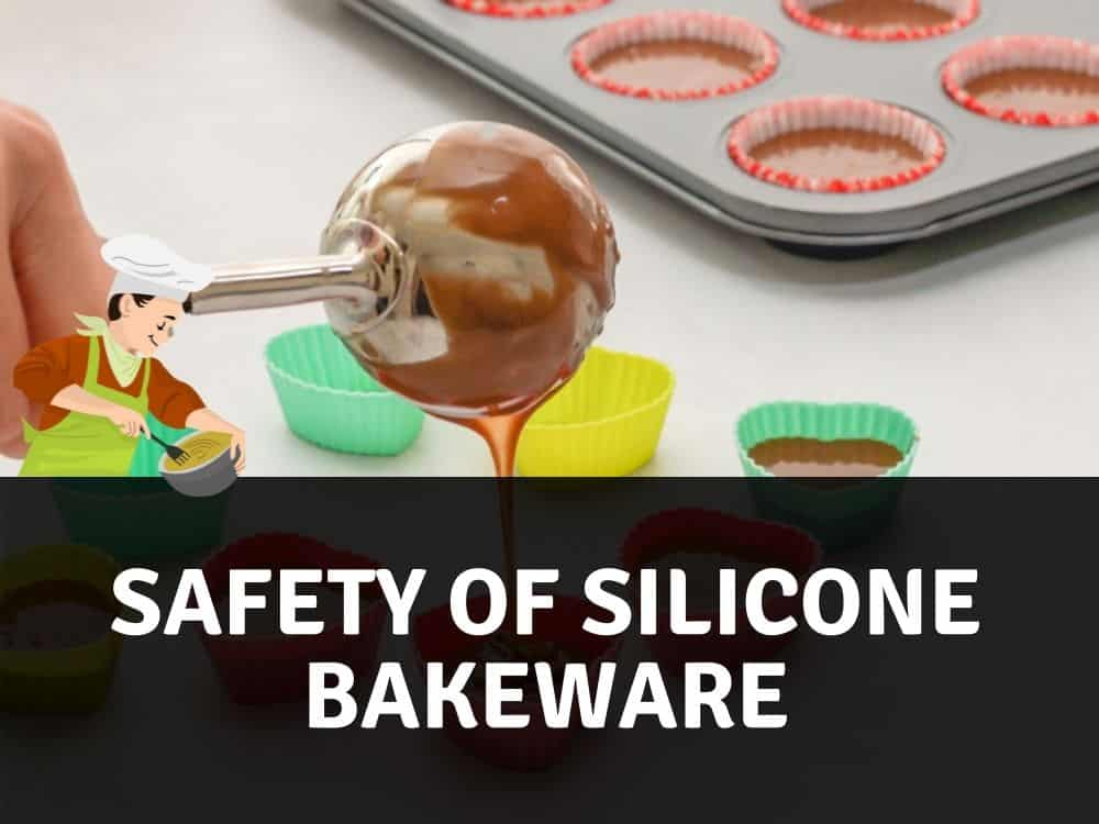 Safety-of-silicone-Bakeware-Sets