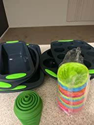 Safety of Silicone Bakeware